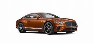 Bentley Continental 2018 Cabrio : official 2018 bentley continental gt first edition gtspirit ~ Jslefanu.com Haus und Dekorationen