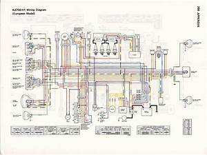 Diagram Wiring Diagram Kz750 Ltd Full Version Hd Quality Kz750 Ltd Diagramrochad Portaimprese It