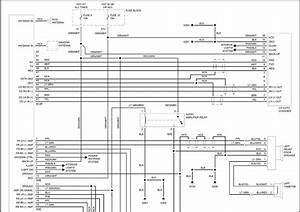 2001 Nissan Pathfinder P501 Plug Wiring Diagram