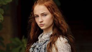 'Game of Thrones' Actress Sophie Turner Says Sansa ...