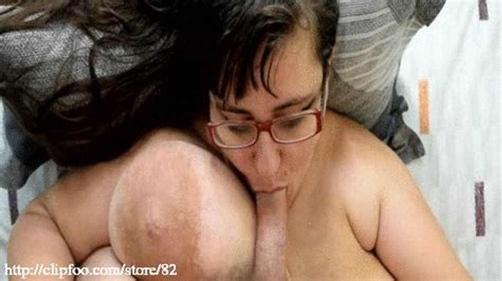 #Titfuck #While #Milking #My #Udders