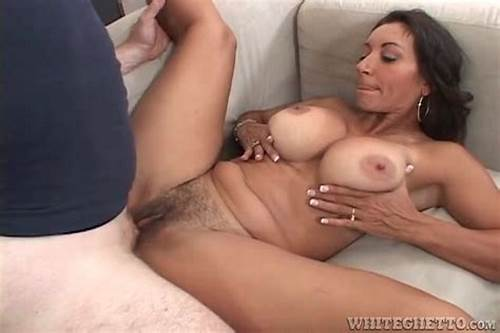 Tastes Shaved Cunt Filled With Stiff Dildo #Hairy #Milf #Pussy #Filled #With #Thick #Creampie