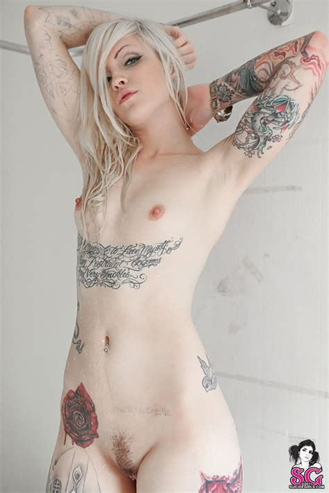 softcore suicide girls