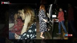 Salman Khan's GIRLFRIEND SPOTTED with VENKATESH | Venky ...