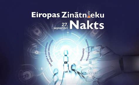 Daugavpils Universitātē norisināsies Eiropas Zinātnieku ...