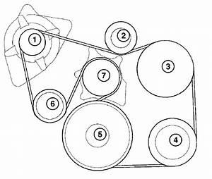 I Asked You For A Drive Belt Diagram For 2004 Dodge