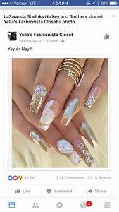 pin by janay h on ankh nail designs nail
