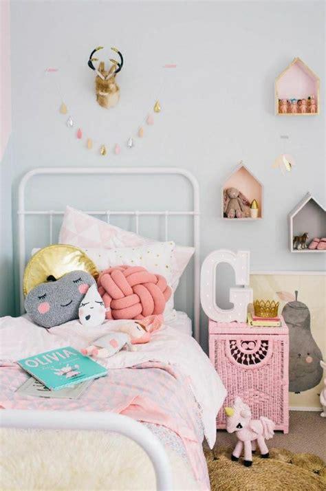 photo de chambre fille 44 idées pour la chambre de fille ado