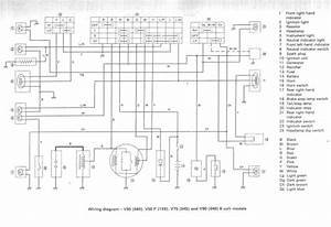 Volvo V50 Wiring Diagram Svenska