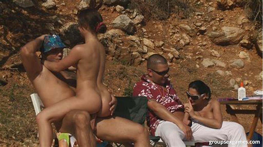 #Public #Blow #Group #Sex