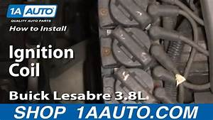 How To Replace Ignition Coil 86-05 Buick Lesabre