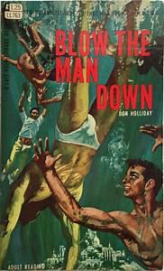 the vintage pulp novel homobilia