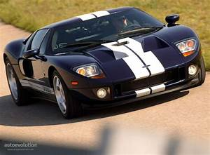 Ford Gt - 2004  2005  2006