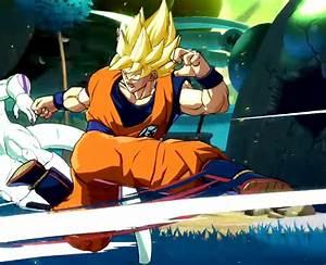 Diggy U0026 39 S Dojo  Goku Beginner Breakdown   Dragonballfighterz