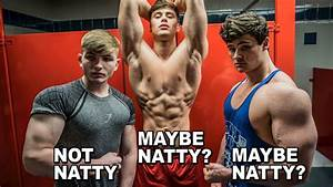 Ryan Casey And David Laid Natty Or Not