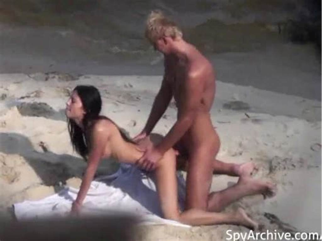 #Hot #Sex #Scenes #At #The #Beach #Filmed #By #Hidden #Cameratitle
