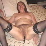 Nasty olderwomen anal toys amateur