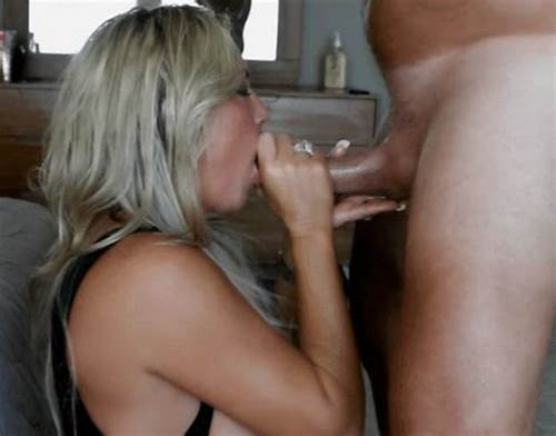 Son Swallowing Sons Cumshot #11