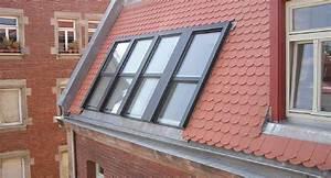 Fenster Elektrisch öffnen : dachfenster zum schieben bauen renovieren news f r ~ Watch28wear.com Haus und Dekorationen
