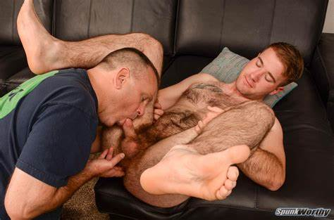 Caucasian Straight Dudes Butt Rimmed Gay Dildoing Xxx