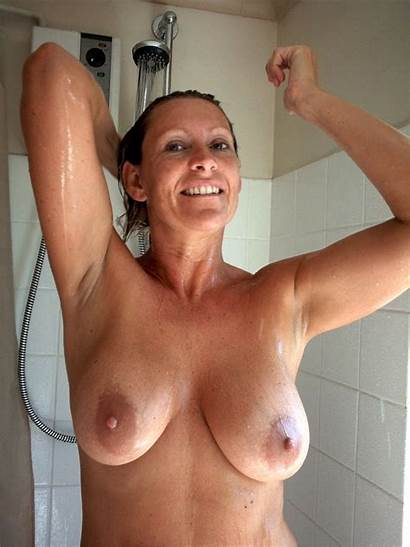 Shower Milf Tits Wet Imgur