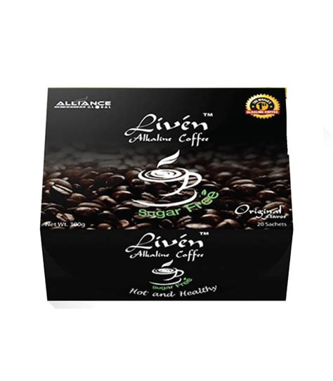 241 likes · 4 talking about this. Liven Alkaline Coffee Sugar Free - 300g   Pay On Delivery   Nkataa.com