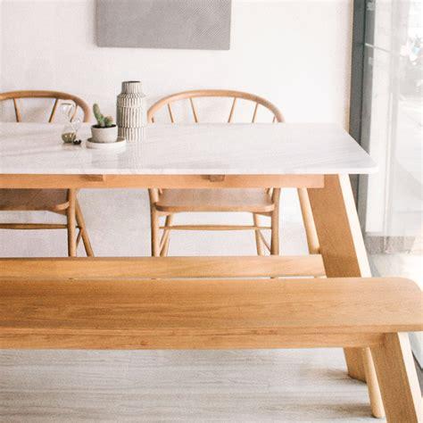 โต๊ะหินอ่อน - Polar Table (Marble) - Mahasamut