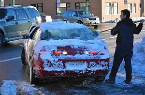 The Dirty Business Of Winter Car Washes