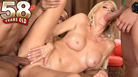 Milf Experience Her Student How She 50 Plus Stepmother