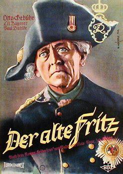 Suddenly i remembered 'der alte' (a.k.a. alte Fritz, DerPostertreasures.com - Die erste Wahl für ...