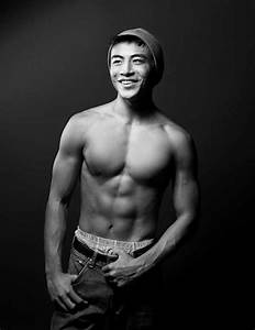 Asian male models blog