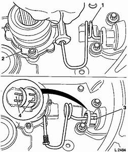Vauxhall Workshop Manuals  U0026gt  Corsa C  U0026gt  K Clutch And