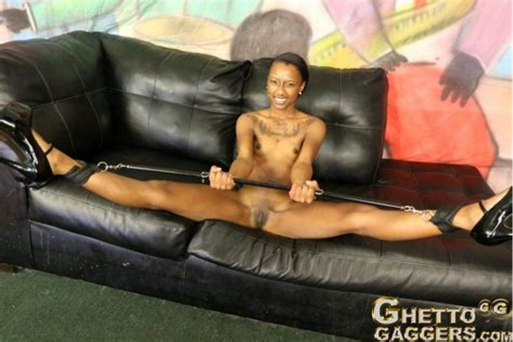 #Black #Gagging #Whore #Penelope #Gets #Her #Throat #Dominated #Yet