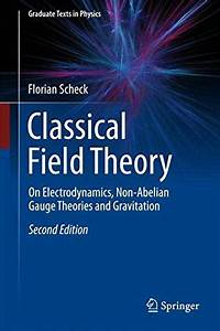 Classical Field Theory  On Electrodynamics  Non