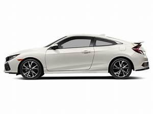 New 2019 Honda Civic Si Manual Coupe Sacramento Ca 12610263