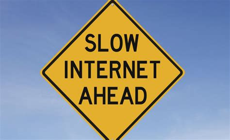 Consumers suffer from slow internet speeds - The Sunday ...