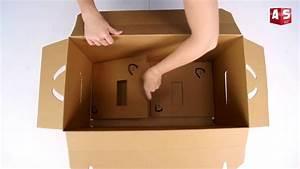 Karton 120x60x60 Bauhaus : as kartons umzugskarton umzugskartons aufbauanleitung youtube ~ A.2002-acura-tl-radio.info Haus und Dekorationen