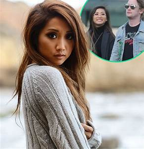 Brenda Song After Nearly Getting Married & Pregnant Talks ...