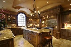 Traditional, Italian, Kitchens