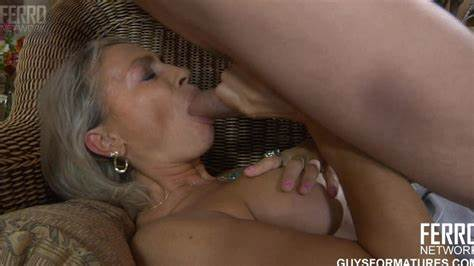 Mature Miss Deepthroats Hidden Movie
