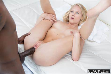 Interracial Cunt Porn With Kansas Dude And Blond Cock Boss
