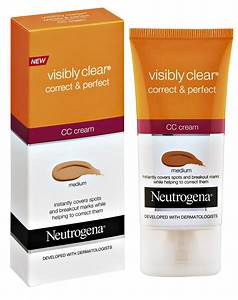 Neutrogena Visibly Clear Waschgel : neutrogena visibly clear correct perfect cc cream medium buy online in south africa ~ Avissmed.com Haus und Dekorationen