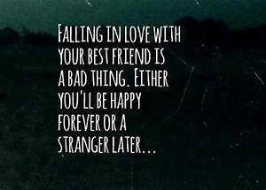 Top 65 Falling in Love with your Best Friend Quotes ...