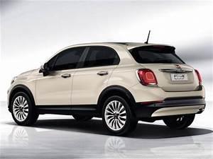 Fiat X 500 : precios fiat 500x ofertas de fiat 500x nuevos coches nuevos ~ Maxctalentgroup.com Avis de Voitures