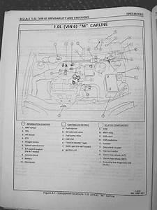 91 Geo Metro Stereo Wiring Diagram