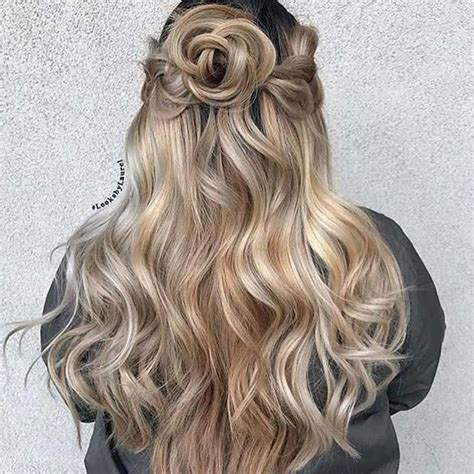 91 best wedding hairstyles for short and long hair 2018