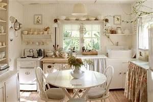 Küche Shabby Chic : shabby chic kitchen shabby chic style k che mexiko ~ Michelbontemps.com Haus und Dekorationen