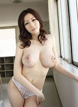 Nude asians with big breasts