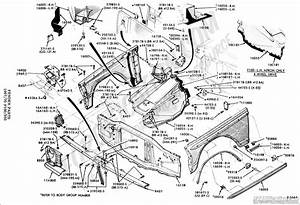 Wiring Diagram  6 Ford F350 Air Conditioning Diagram