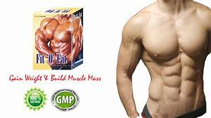 Best Weight Gainer Supplement  Herbal Fast Muscle Gain Supplements